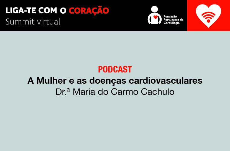 A Mulher e as doenças cardiovasculares