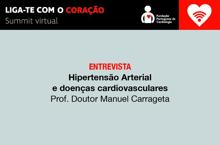 Hipertensão Arterial e doenças cardiovasculares